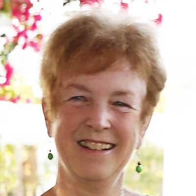 Wendy Wohlfahrt